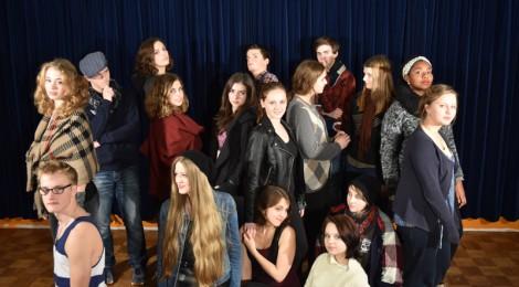 ACTING CLASS 9 • DER SCHAUSPIELKURS