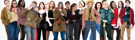 LUX ACTING CLASS • MUSICAL RENT