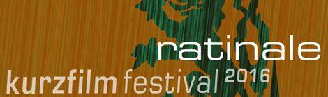 10.  Kurzfilm Festival Ratingen Ratinale