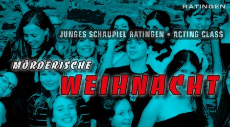 x-mas show • Junges Schaupiel Ratingen