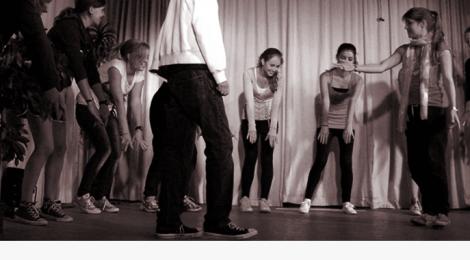 Junges Schaupiel Ratingen • Acting Class 6.