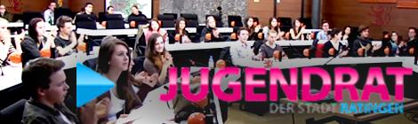 Jugendrat Wahl •Ratingen 2013