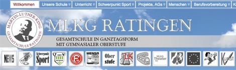 Film AG MLKG und LUX Ratinale 2013
